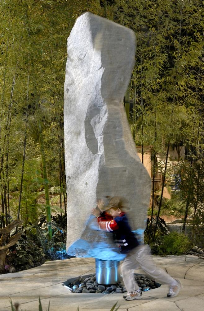 Rockspinner 4 by Zachary Coffin